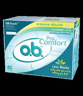 o.b.®  PRO COMFORT® Multi-Pack