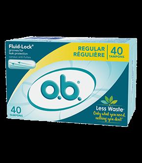 o.b.®  Original™ Regular